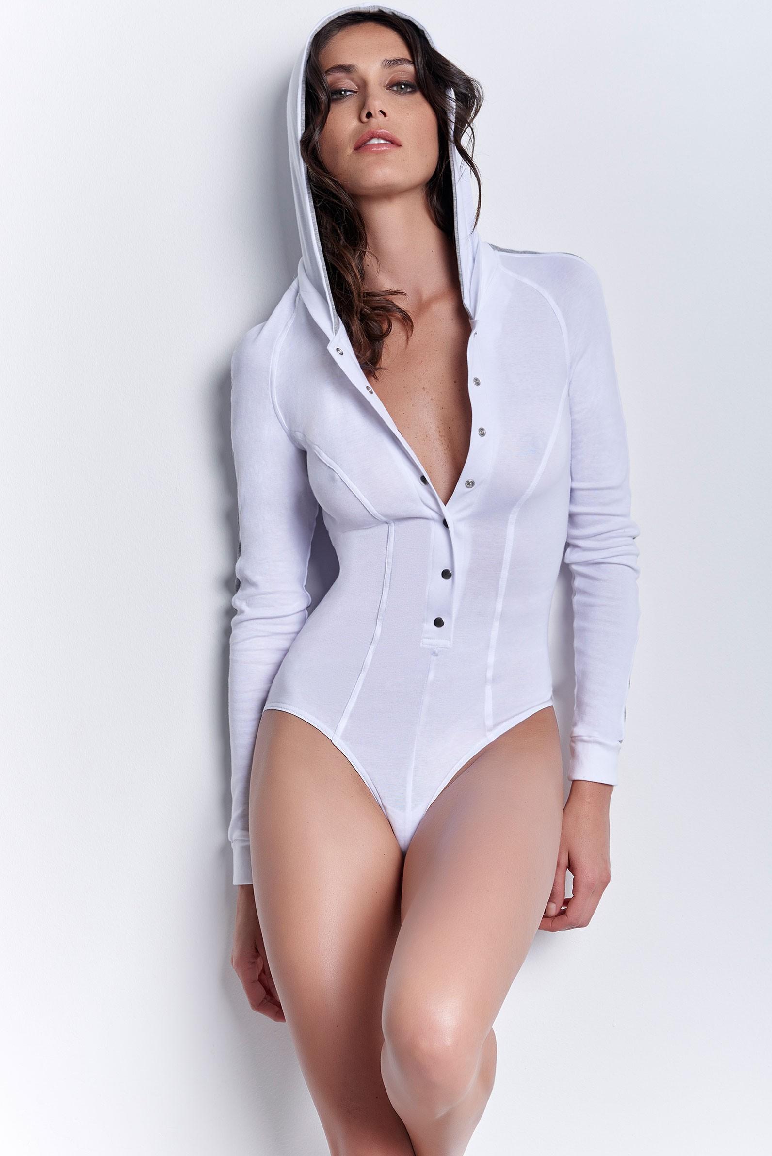 body hoodie anti flirt