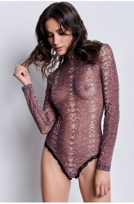 Body col montant