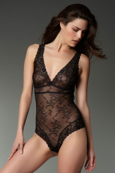 lace bodysuit string anti flirt. Black Bedroom Furniture Sets. Home Design Ideas