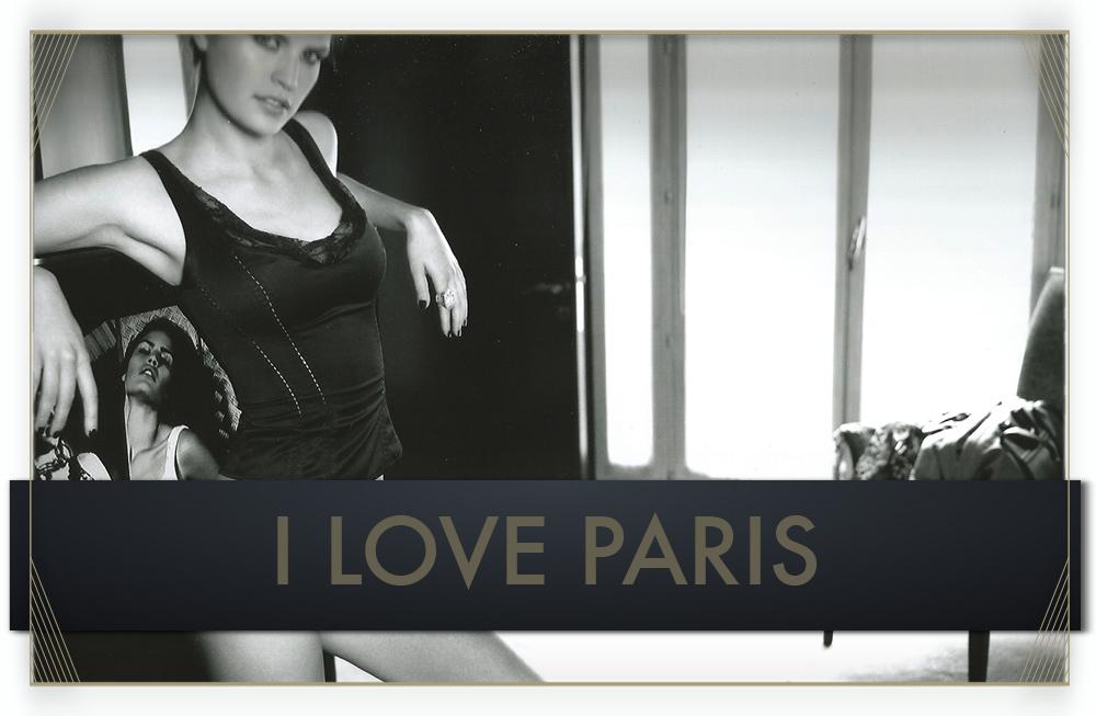 lingerie for ever français